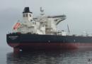 Teekay Offshore接收一艘穿梭油船