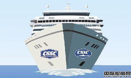 """中国重工220亿""""买回""""大船和武船"""