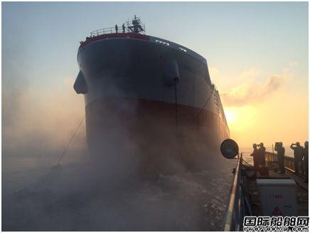 日本船东中日船厂下单订造25艘船