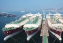 德路里:看好LNG船市场前景