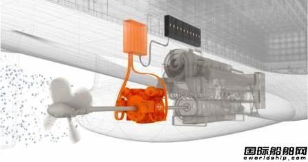 斯维奇:永磁直驱轴带发电机在船舶中的应用