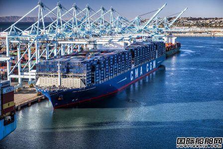 超大型集装箱船订单潮不会出现