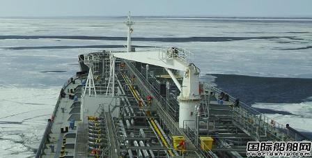 成品油船手持订单创历史新低