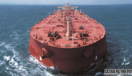 中国石油进口需求创造45艘VLCC需求