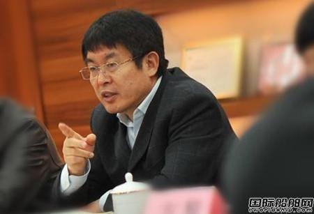 卢宗俊:中谷海运将在汉设长江总部