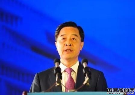 李建红:将在武汉投资超1000亿元