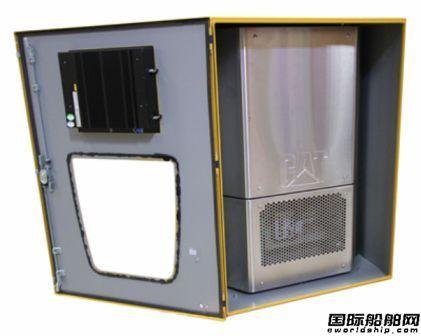 卡特彼勒推出电源管理系统优化工具