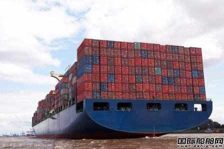 UNCTAD警告:集运业整合或致寡头垄断