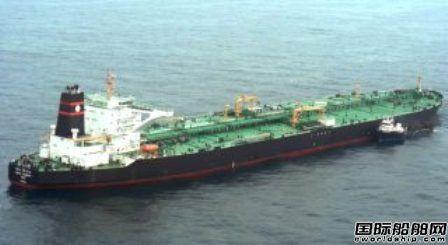 SCI拟出售2艘原油船