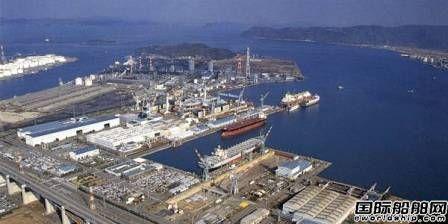 仅获两艘订单!川崎重工造船业务持续亏损