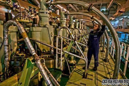 达飞超大型箱船订单全面采用LNG动力