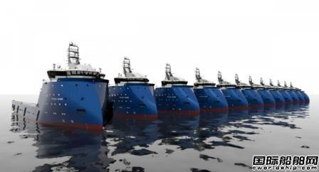 抛售海工船!中国船厂遭遇最严重危机