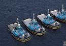 达门造船获4艘拖船订单