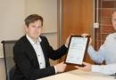 康士伯K-IMS系统获首个DNV GL网络安全型式认可