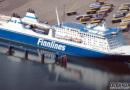 Finnlines第三季度盈利增加