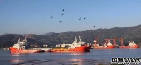 50亿科考船市场!海工船迎来新机遇