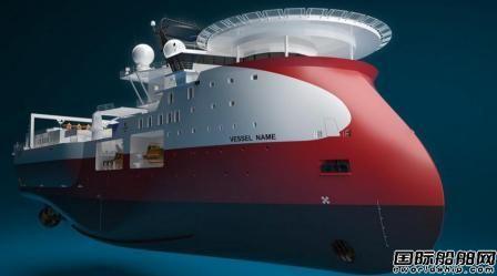 50亿科考船澳门美高梅线上娱乐!海工船迎来新机遇