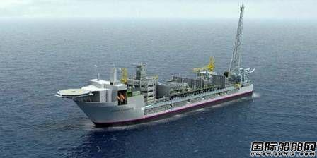 胜科海事获挪威国油FPSO建造意向书