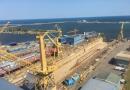 达门造船收购大宇曼加利亚重工