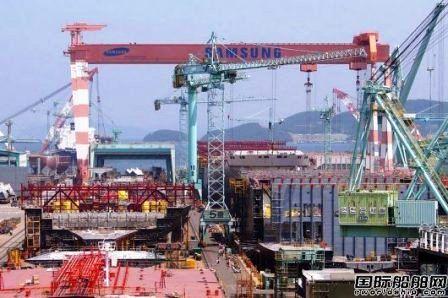 Atlas Copco获2艘LNG船压缩机订单