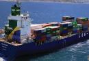 文冲船厂获1艘2700TEU集装箱船订单
