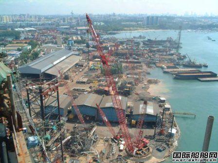 胜科海事杀价单挑韩国造船三巨头