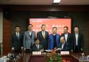 惠生海工联手上海电气发力浮式LNG发电装置