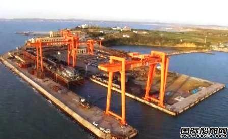 """大船集团""""三产""""揽获10艘散货船订单"""