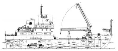 江南造船成功中标大型航标船建造项目