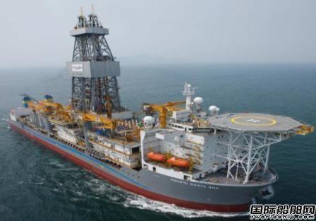 Pacific Drilling船队价值暴跌