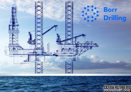 Borr Drilling看好明年自升式钻井平台市场