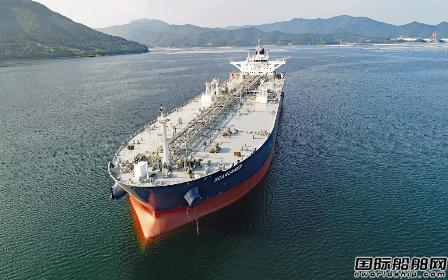 Thenamaris订造2艘阿芙拉型油船