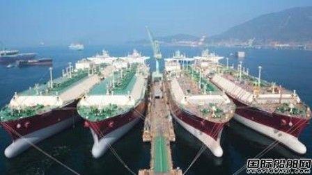 全球8家能源公司承诺减少甲烷排放