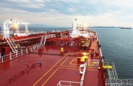 Teekay Tankers和TIL达成合并