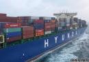 Zodiac订造5艘11000TEU集装箱船