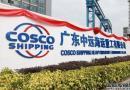 广东中远海运重工正式挂牌成立