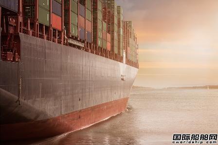 2017年全球集运量有望首次突破2亿TEU