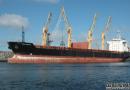Thoresen出售一艘老龄杂货船