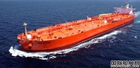 新时代造船获6艘VLOC订单?