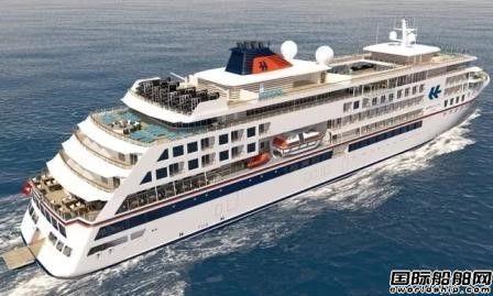 DNV GL助力赫伯罗特邮轮公司优化新建造邮船