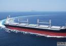 南通中远川崎获4艘61000载重吨散货船订单