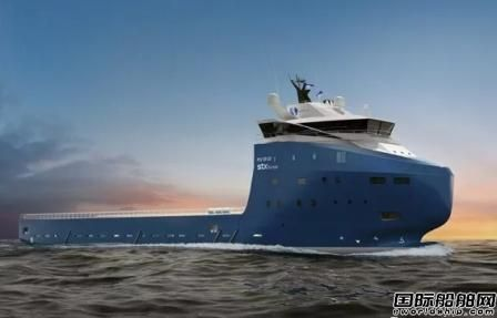 挪威国油租赁Solstad Farstad一艘PSV