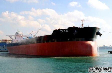 抢了10艘!中国船企侵蚀韩国造船市场