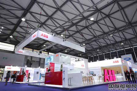 数字化驱动未来,ABB引领航运新时代