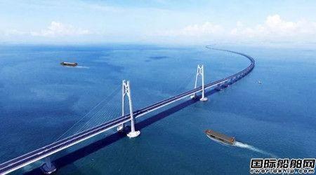 """全球首艘无人货船""""筋斗云""""明年在中国下水"""