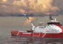 乌斯坦PX121海工船获北海6年租约