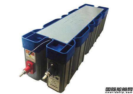 美国船级社发布混合动力超级电容器指南