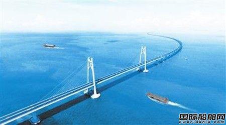 珠海将建设全球无人航运产业创新高地