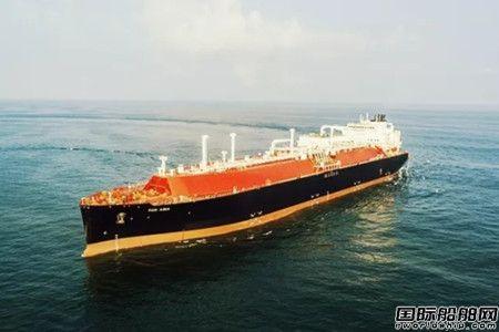 沪东中华YAMAL大型LNG船建造启动