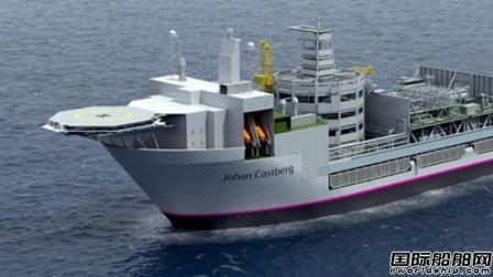 Aker Solutions获FPSO住舱设计合同